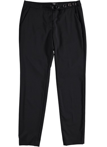 Versus Versace Pantolon Siyah